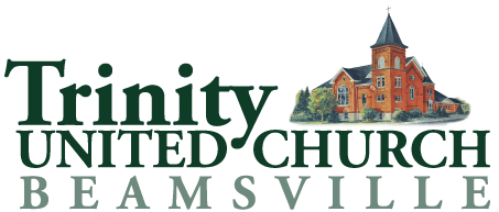 Trinity United Church Beamsville